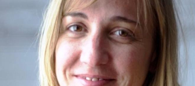 Tania Sánchez se va tarifando de IUCM
