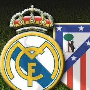 Atletico Madrid schlägt Real Madrid deutlich.
