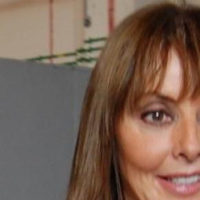 Carol Vorderman, former star of Loose Women