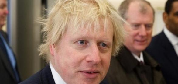 Boris Johnson to share tandem with Mayor of Paris