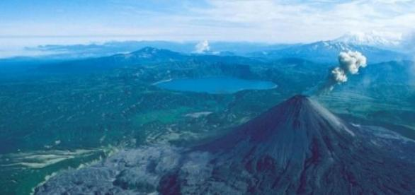 Sería un evento volcánico catastrófico en USA