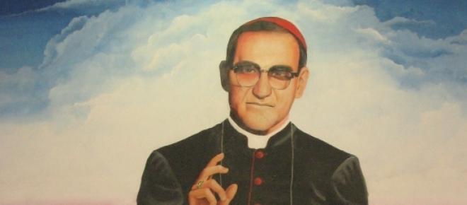 Oscar Romero - bohater narodowy Salwadoru