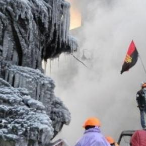 Problema Ucrainei continua
