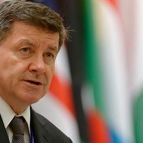 Guy Ryder, Direktor der ILO (Foto: Pouteau/Crozet)