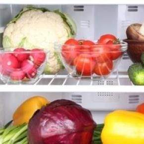 Nutrientes indispensables en tu refrigerador