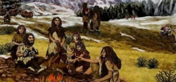 Cocinar los alimentos ayudó a la evolución humana
