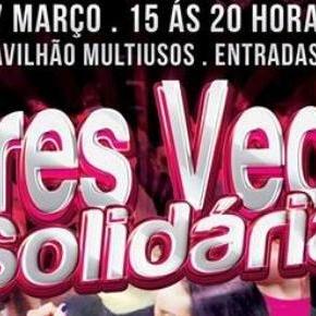 Torres Vedras Solidária, próximo dia 7 de Março
