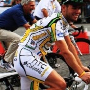 Wins for Cavendish & Stannard in races in Belgium