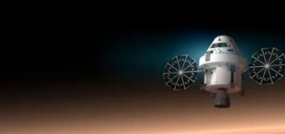 NASA tiene planeado un viaje a Marte en el 2030