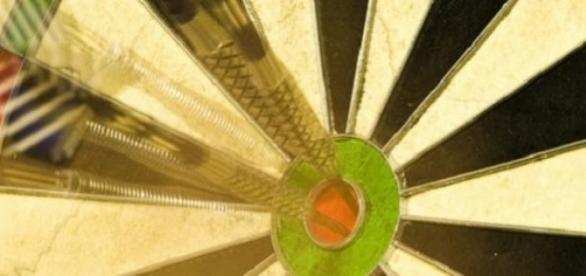 Premier League darts continued in Belfast