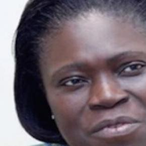 Simone Gbagbo a été condamnée à 20 ans de prison.