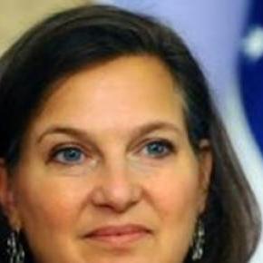 Victoria Nuland:Rusia sprijina separatistii