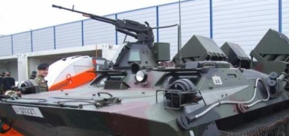 Polonia isi modernizeaza armata
