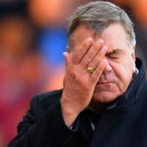 Allardyce could make Jenkinson's deal permanent.