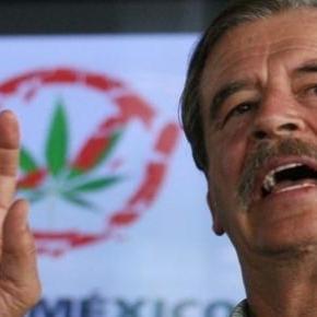 Ex Presidente Vicente Fox Quezada