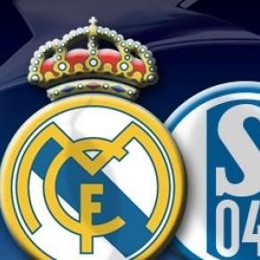 Real Madrid trotz Niederlage gegen Schalke weiter.