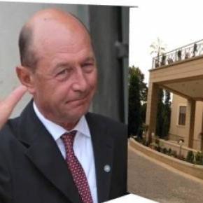 Traian Basescu indragostit de Vila Lac 3