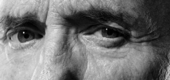 Dennis Hopper író, színész, filmrendező.