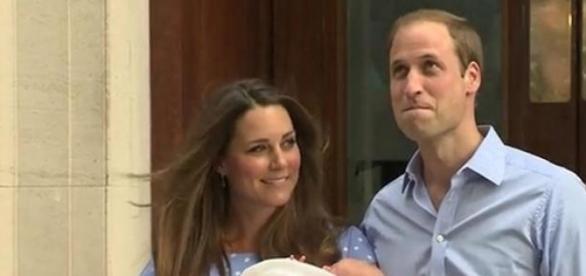 Kate und William erwarten ihr zweites Kind.
