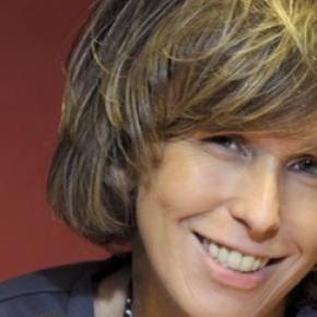 La journaliste Pascale Clark ?