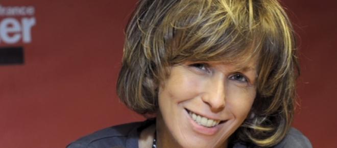 La journaliste Pascale Clark
