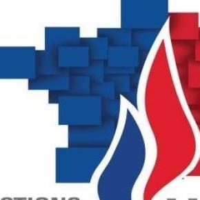 7 000 candidats FN aux élections départementales.