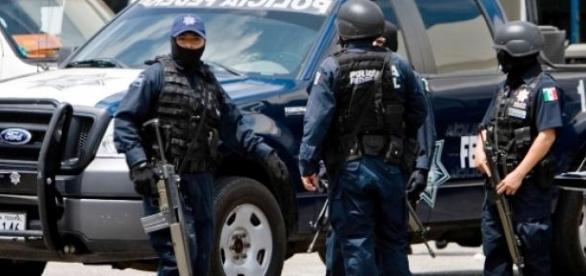 Des agents de la police fédérale sont corrompus.