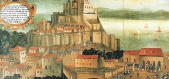 El año 1610 fue clave en la historia del mundo