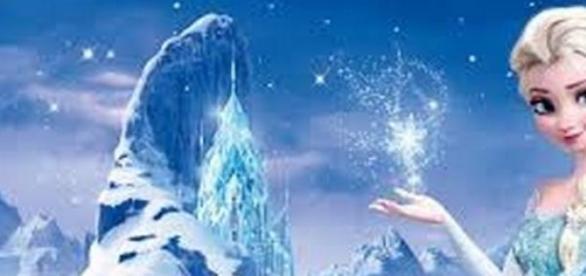 Elsa, Reine des Neiges dans toute sa splendeur