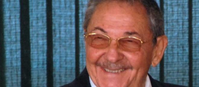 Raúl Castro, presidente di Cuba