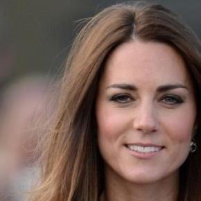 Kate Middleton bajo extrema protección