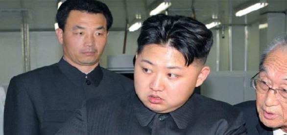 Kim Jong Un n'a pas l'intention de céder