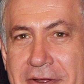 Benjamin Netanyahu photo.