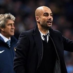 Guardiolát nézték ki a Manchester City kispadjára