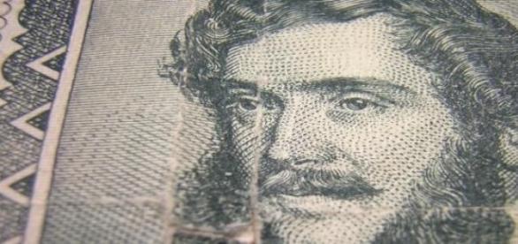 Kossuth volt a forradalom egyik emblematikus arca