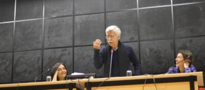 José Pacheco,
