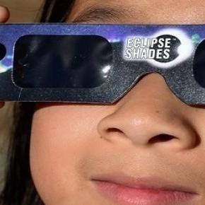 Regarder l'éclipse oui, mais en toute sécurité !