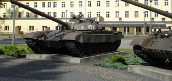 34 Brygada Kawalerii Pancernej