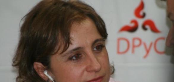 Aristegui ha sido separa de MVS Radio