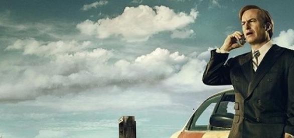 Bob Odenkirk as Jimmy McGill