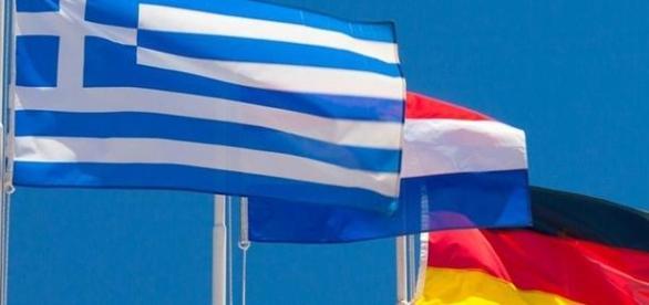 Griechenland will mit Diktat der Troika brechen.