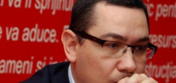 Guvernul Ponta e tot mai afectat de criza