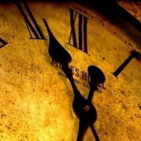 A cápsula do tempo será aberta em 2040.