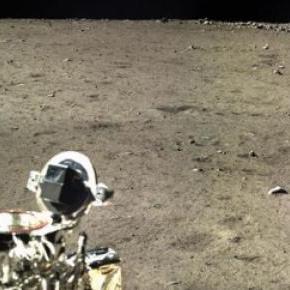 China desea conquistar pronto la Luna