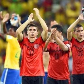 México volverá a enfrentar a Brasil