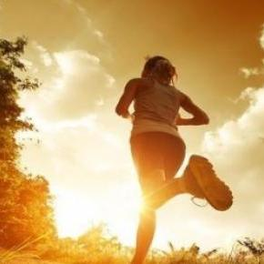The benefits of medium-intensity exercise