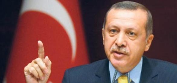 Recep Erdogan vrea pasalac Big Brother