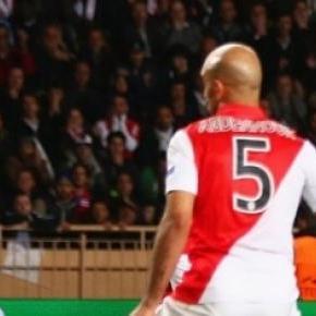 Aaron Ramsey scored Arsenal's second