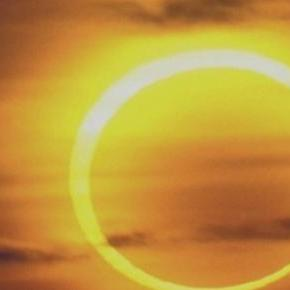 Eclipse visível na próxima sexta-feira
