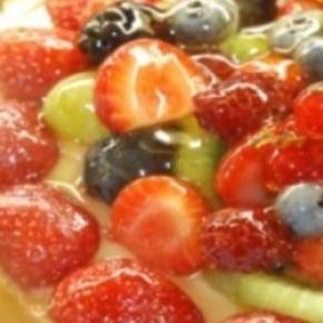 Egészséges gyümölcstorta kompromisszumok nélkül